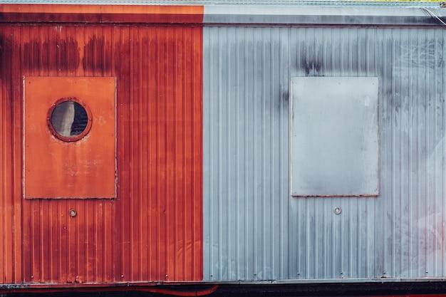 Textura de fondo del contenedor Foto gratis
