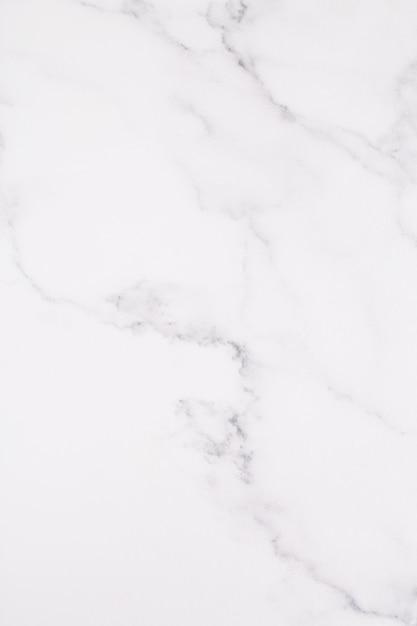 Textura de mármol blanco con patrón natural para el fondo o el diseño de obras de arte. Foto Premium