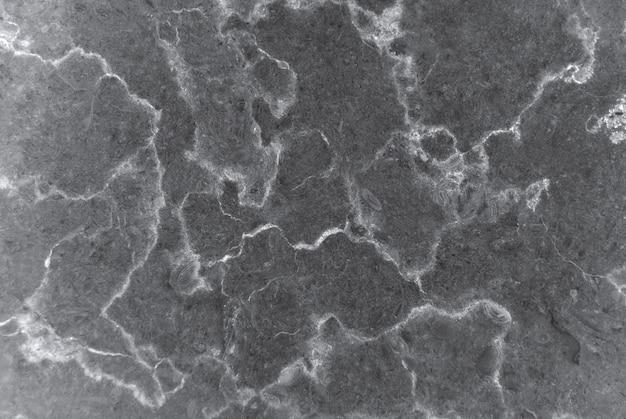 Textura De Mármol Gris Oscuro Foto Premium