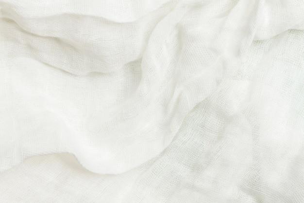 Textura de material de tela de fondo Foto Premium