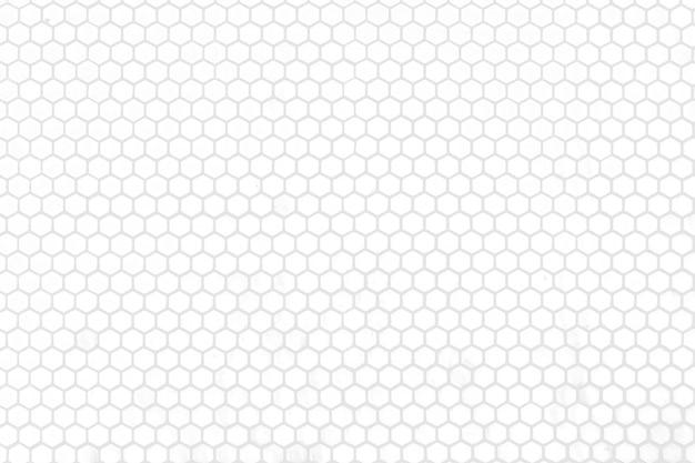 Textura de panal de abejas Foto gratis