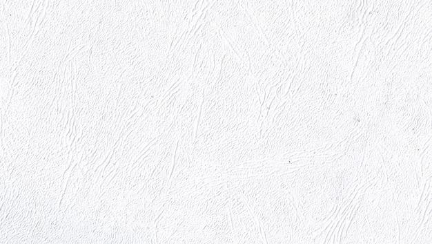 Textura de papel de acuarela blanca o fondo Foto gratis