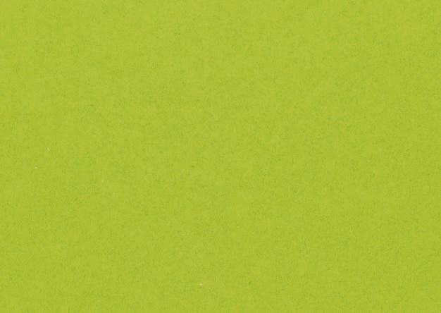 Textura de papel verde Foto gratis