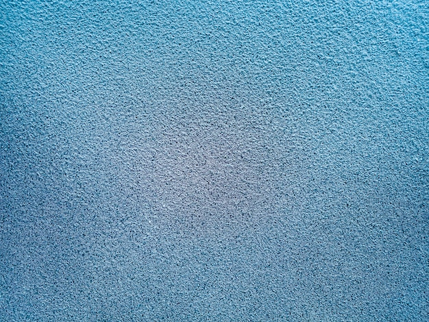 Textura de la pared azul Foto gratis
