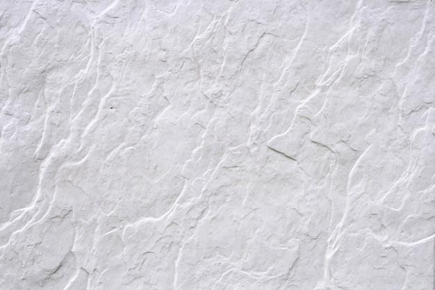 Textura de pared blanca moderna Foto Premium