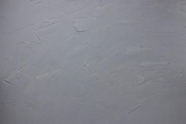 Textura de pared de estuco gris Foto gratis