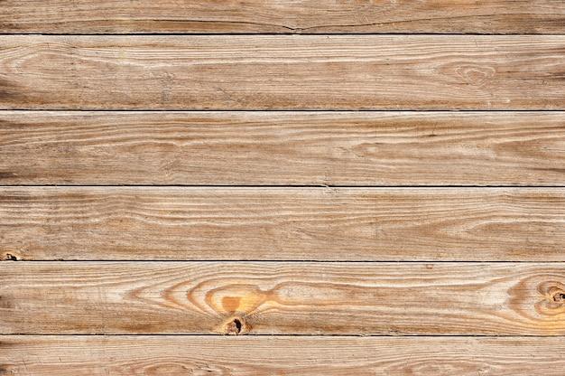 Textura De La Pared De Madera Marron Abstracta Descargar Fotos Premium - Pared-de-madera