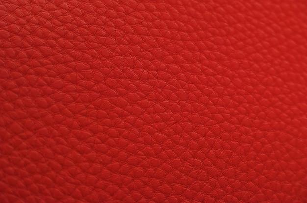 Textura roja de cuero | Descargar Fotos gratis