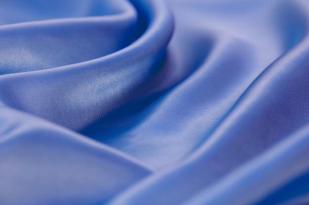 Textura de seda para el fondo. resumen, diseño y papel tapiz, suave y difuminado, suave. Foto Premium