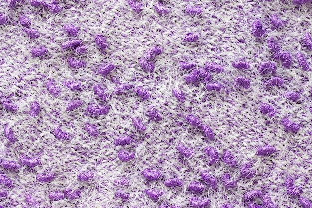 Textura del tejido de punto. Foto Premium