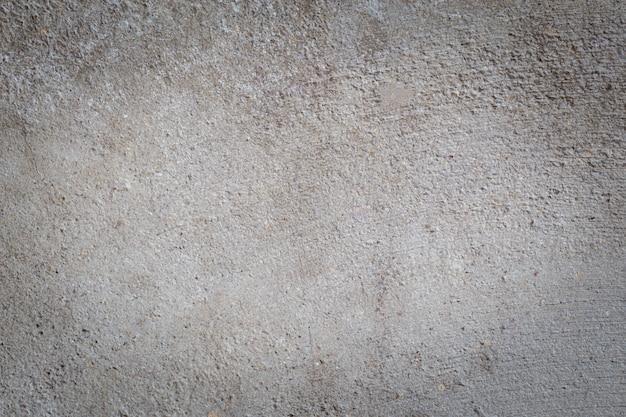 Textura de viejo muro de hormigón sucio y diseño vintage Foto Premium