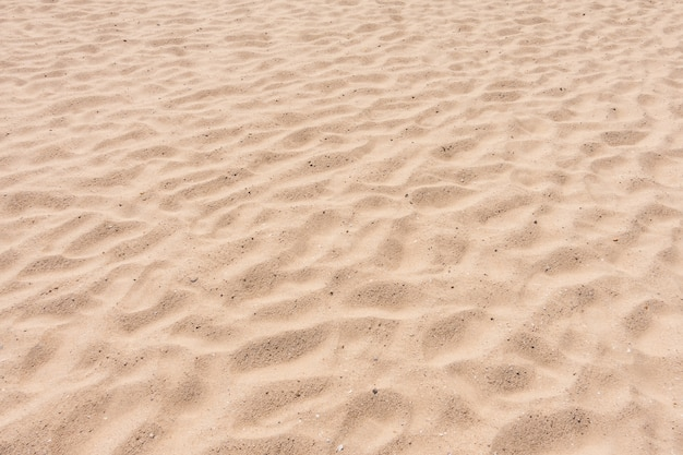 Texturas de arena vacia Foto gratis