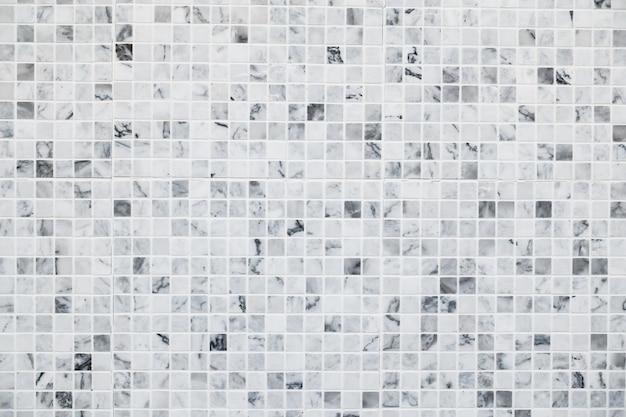 Texturas de azulejos grises para el fondo Foto gratis