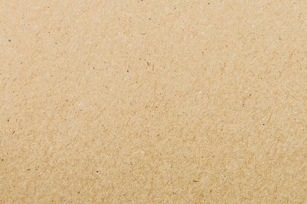 Texturas de papel marrón Foto gratis