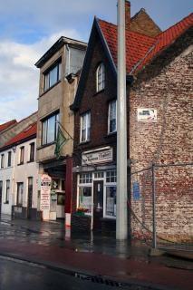 tiendas de edad en Brujas, Bélgica Foto Gratis