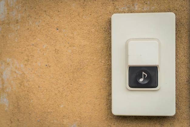Timbre alarma fotos y vectores gratis - Timbre para casa ...