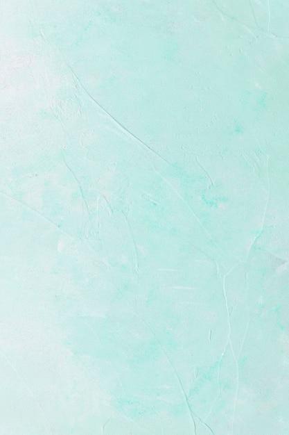 Tiro completo del marco del fondo pintado verde de la textura Foto gratis