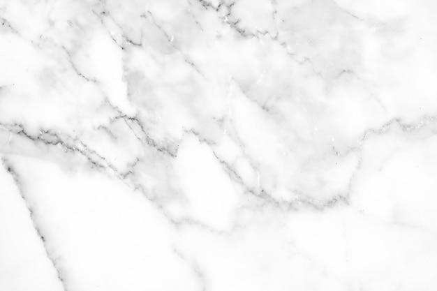 Tiro de fotograma completo de fondo de textura de mármol blanco. Foto Premium