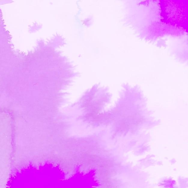 Tono morado y rosa de acuarela con textura de fondo. Foto gratis