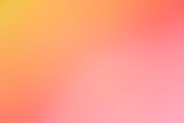 Tonos de colores suaves Foto Premium