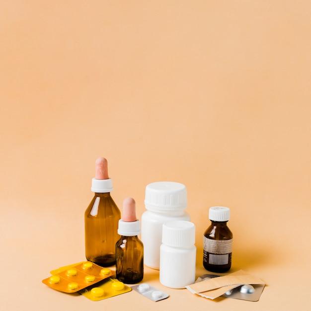 Tratamiento médico Foto gratis