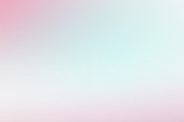 Un Cielo Suave Con Fondo De Nubes En Color Pastel, Pastel