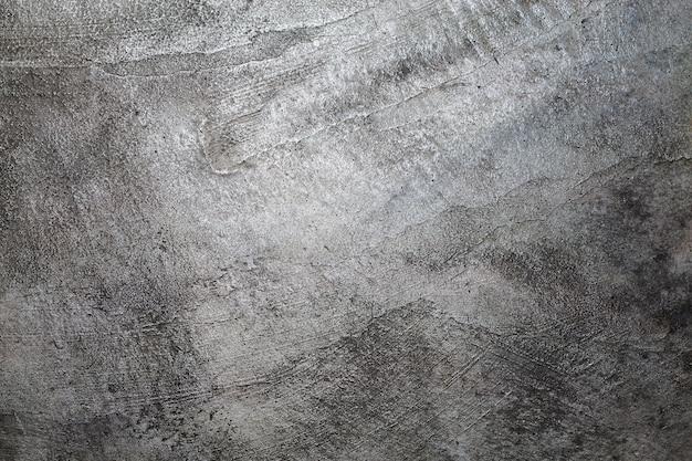Uso de cemento o textura de hormigón para el fondo Foto gratis