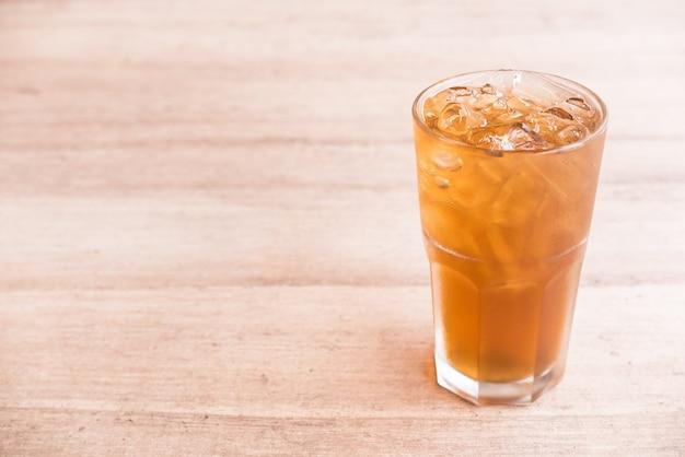Vaso de t de lim n hielo descargar fotos gratis for Vasos de te