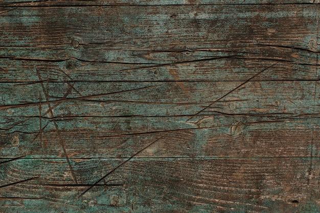 Vieja superficie de madera oscura Foto gratis