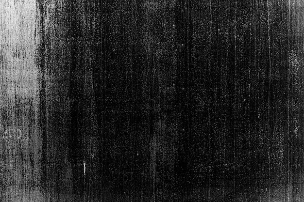 Viejo envejecido resistido áspera textura de la pared de crack de hormigón sucio. superficie en blanco y negro con extracto de efecto de grano de ruido de polvo de grunge para fondo. Foto Premium