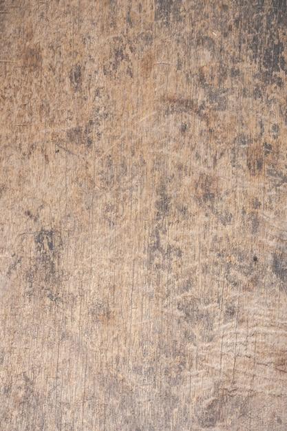 Viejo fondo de grano de madera. Foto gratis