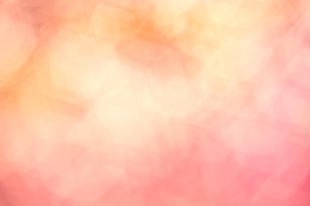 Fondos de color naranja pastel