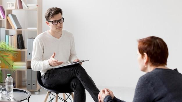 psicoterapia con hipnosis para dejar la Cocaina