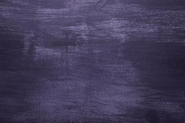 Vista de primer plano de pared vintage púrpura Foto gratis