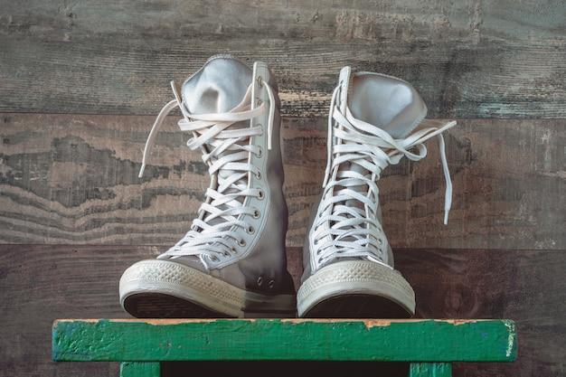 Zapatillas Altas para Mujer