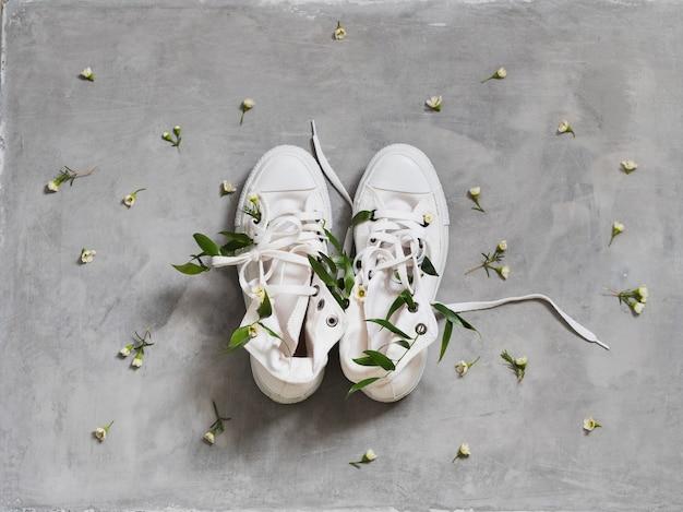 El Blancas InteriorDescargar Zapatillas En Con Flores TF31JKlc