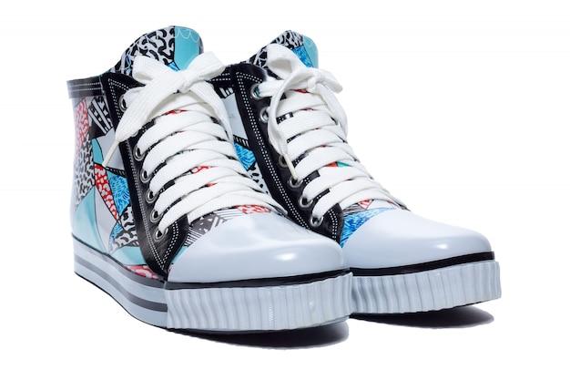 Zapatos de mujer Foto Premium