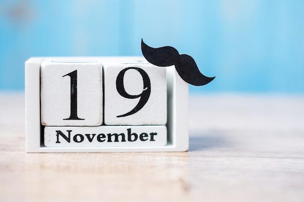 calendario mese della prevenzione prostata 2020 2