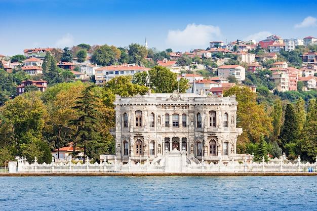 Anadolu hisari, turchia Foto Premium