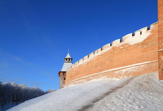 Antica fortezza Foto Premium