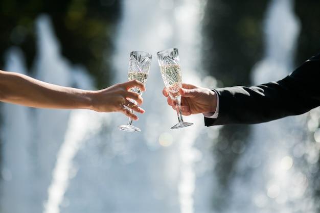 Consigli Per La Coppia Appena Sposata