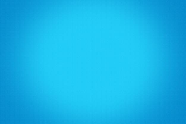 Astratto sfondo blu Foto Premium