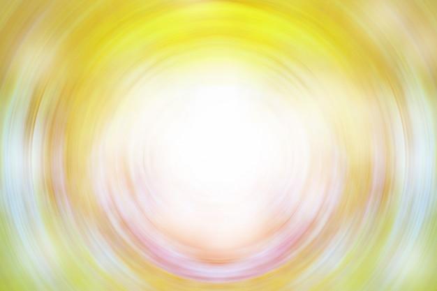 Astratto sfondo colorato - arcobaleno, esplosione Foto Premium
