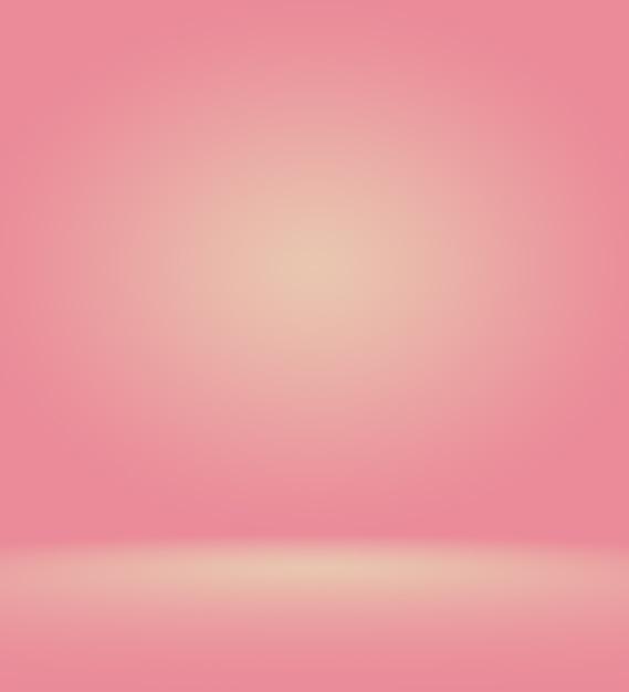 Astratto Sfondo Rosa Chiaro Scaricare Foto Premium