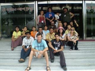 Attori, gruppo Foto Gratuite