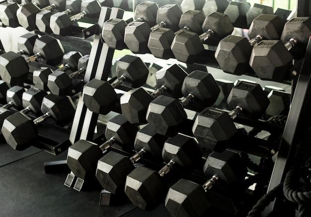 Attrezzature per il fitness Foto Gratuite