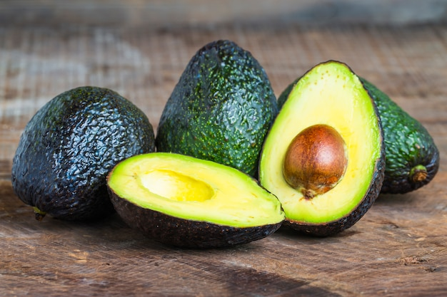 Avocado Foto Gratuite