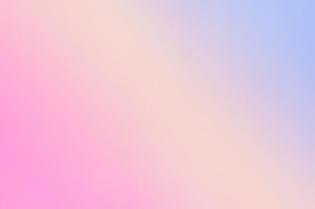 Backgroud astratto di colore sfumato viola, viola e rosa Foto Premium