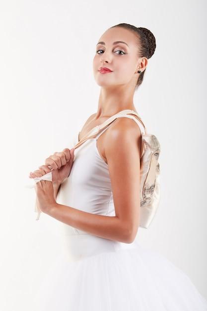 Ballerino classico Foto Premium