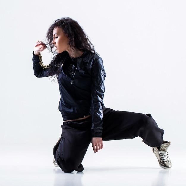 Ballerino hip-hop Foto Gratuite